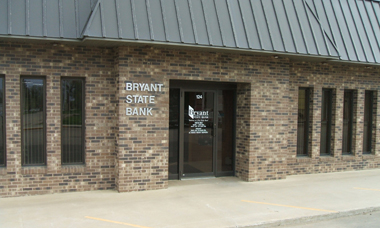 Bryant State Bank - Main Office